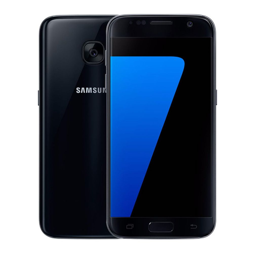 Unlocked Original Samsung Galaxy S7 SmartphoneG930V/G930A/G930F Straight Screen 5.1'' 32GB ROM Quad Core 4G LTE Fingerprint