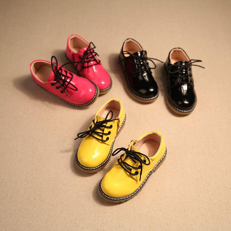 2017 Весна пятиконечная звезда Весна и осень Очаровательный цвет высокие дышащие для мальчиков и девочек большая обувь для детей бренд