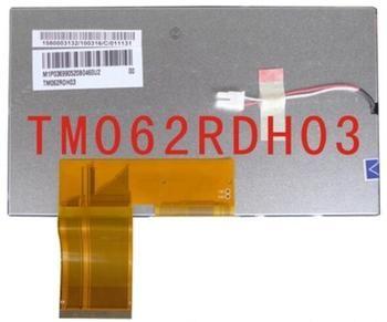 6.2 -inch LCD screen TM062RDH03 original car DVD
