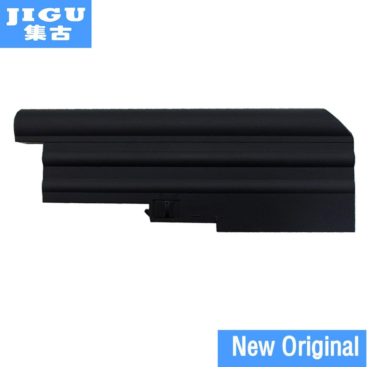 JIGU Original laptop Battery For Lenovo R60e R61 T60 T60p T61 T61p R500 T500 W500 SL400 SL500 SL300 9cell High capacity