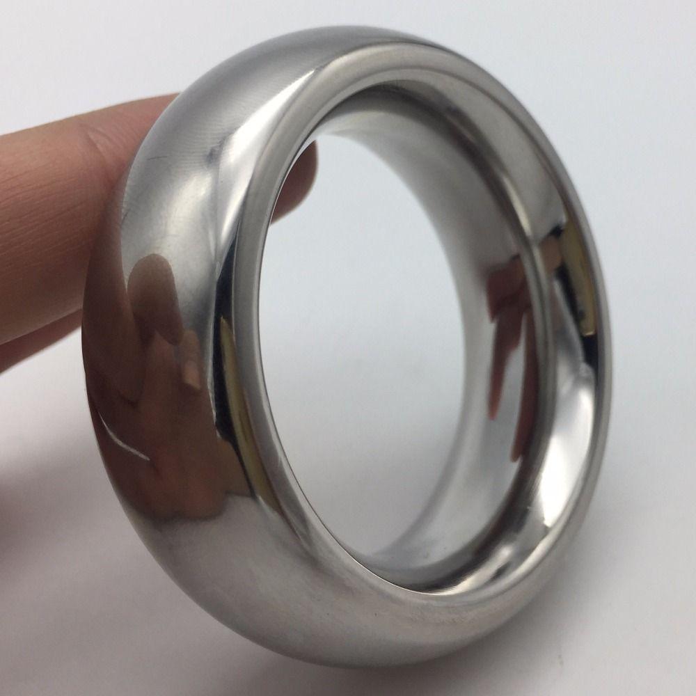 Anneau de pénis anneau de pénis anneau relié élargissant mâle ccocks SM mâle dispositif de chasteté Masturbation masculine