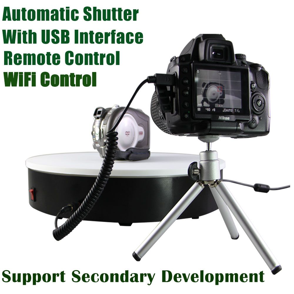 MT380WSL80HS IR+WiFi+Shutter Electric turntable,Support SLR Camera,360 Photo,Jewelry photo,Cultural relic Digit,Digital Museum
