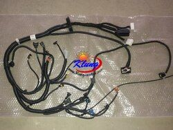 Klung 1100cc 472 chery fuel injection engine wire harness for buggy ,gokart ,UTV   parts