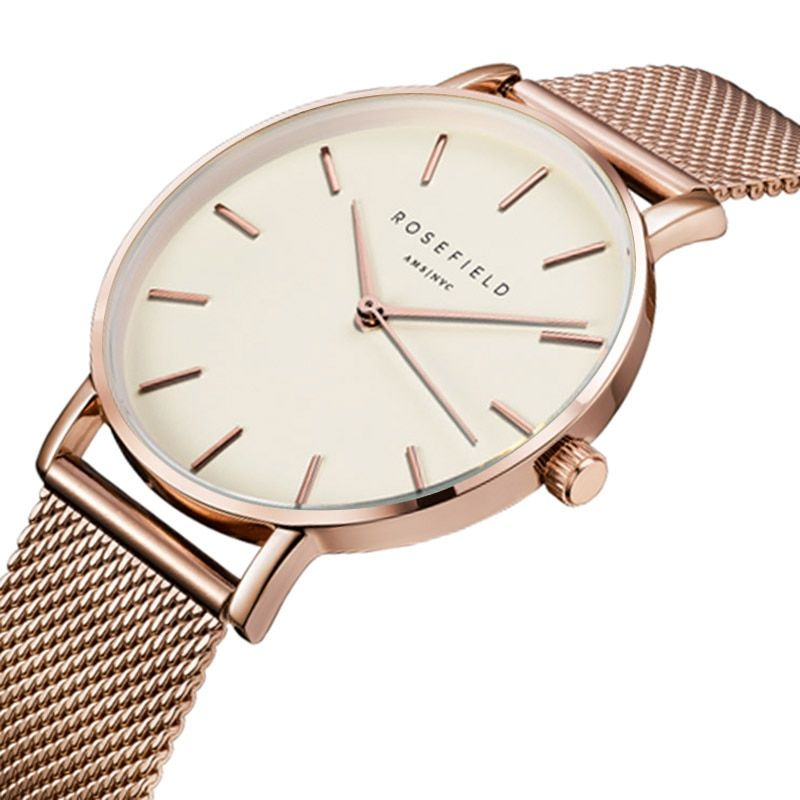 golden Famous Brand Quartz Watch Women Watches Ladies 2017 Female Clock Wrist Watch Quartz-watch Montre Femme Relogio Feminino