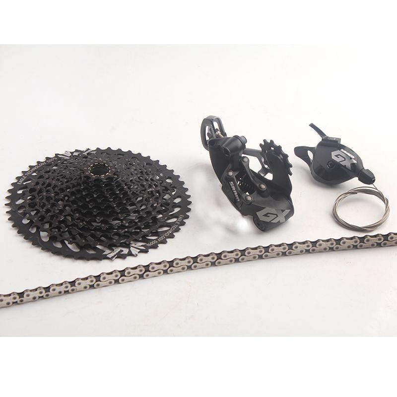 SRAM GX ADLER 1X12S 12 Geschwindigkeit Kleine Groupset Mountainbike Fahrrad Teil Shifter Hebel Schaltwerk Kette kassette 10-50T MTB