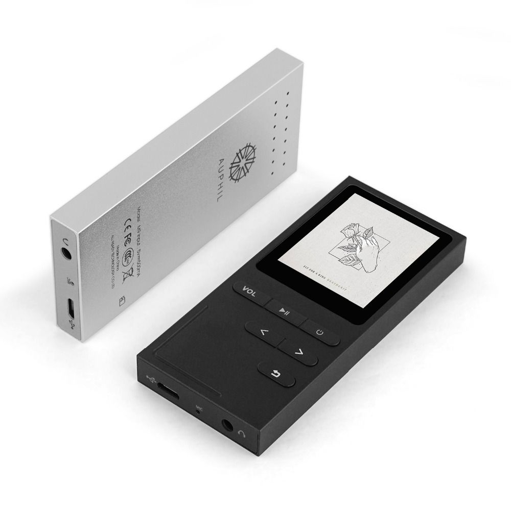 New MP3 Music Player 1.8
