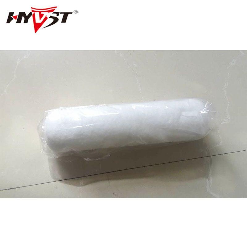 Tête de rouleau de peinture airless de marché secondaire appropriée au rouleau de pulvérisateur de rouleau de peinture airless de poteau d'extension