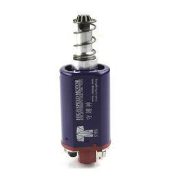 SHS Kualitas tinggi Tinggi Kecepatan Motor untuk Airsoft AEG BEKAS LUKA/M4/M16/P90/G3 Seri Ver.2 Gearbox