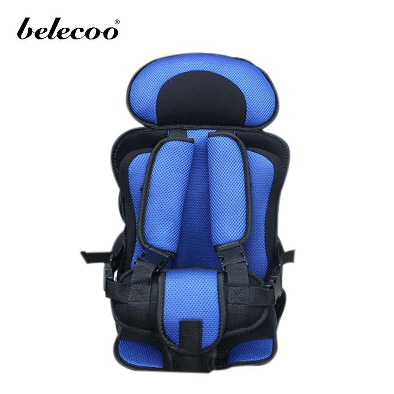 Belecoo Новый Питьевая детское автокресло Детская безопасность Детское Автокресло Auto автокресло 9 месяцев-для детей 12 лет, 9-40 кг