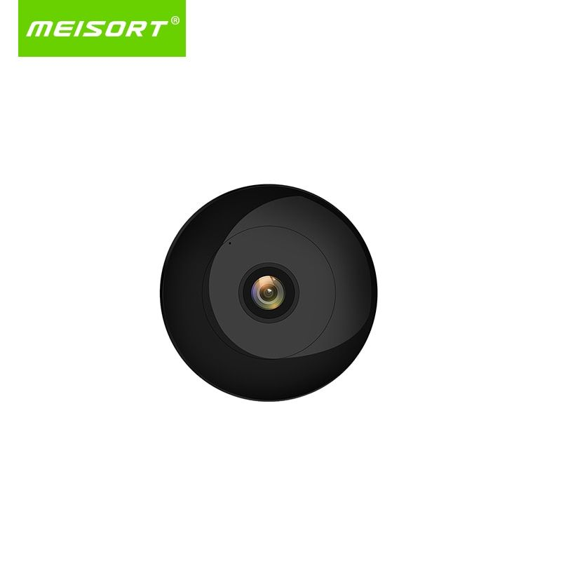 Meisort wifi P2P Mini Camera HD 1080p Wearable IP Camera Motion Sensor Bike Body Micro Mini DV DVR Magnetic Clip Voice Camera