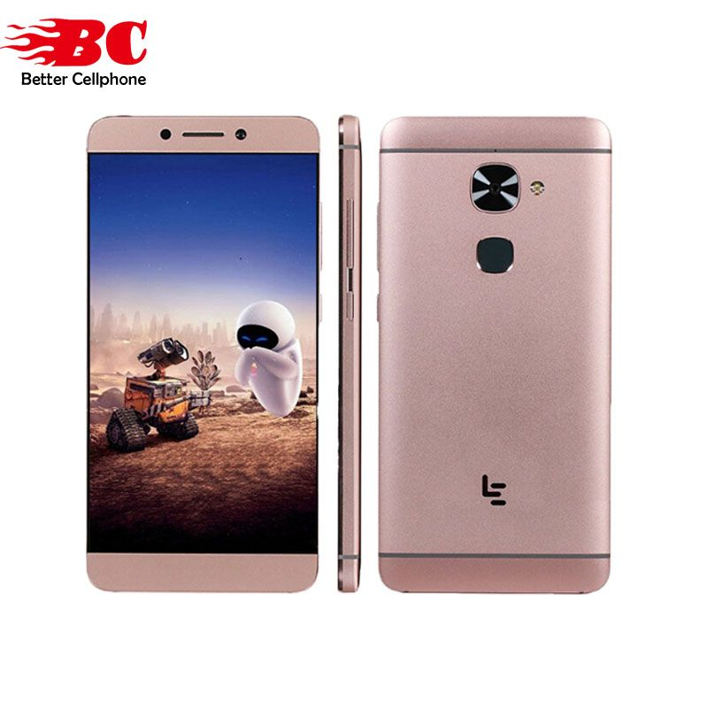Global LeEco LE2 PRO X620 Helio X20 MTK6797 Deca core 2.3GHz AndroidM 5.5