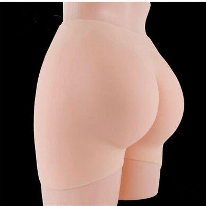 2019 neue 2019 Neue Volle Silikon Hosen Pads Gesäß und Hüfte Enhancer Body Shaper Sexy Unterwäsche Geschenk