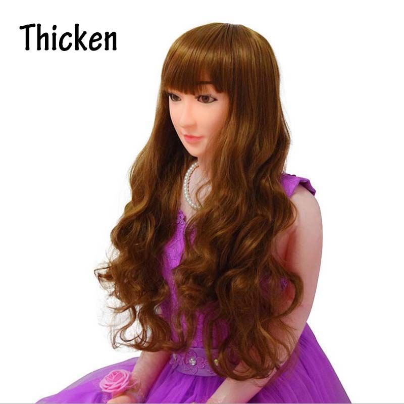 Inflatable Seated Sex Dolls Thickened Chest Filled With Water Human Voice Sex Products Latex Anal Sex Vaginal For Men Loving