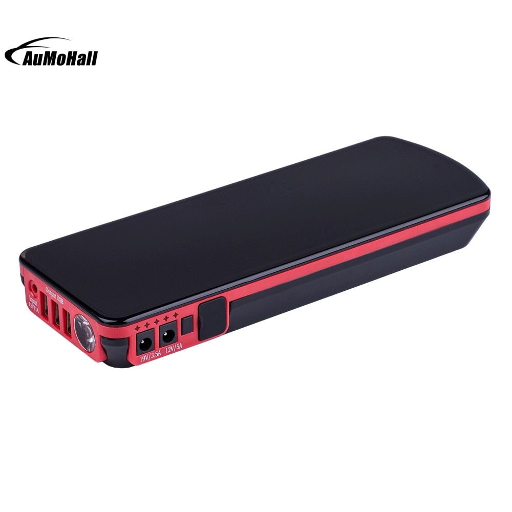 Power Bank Car Charger 88800mAh Multi-Functional Power Bank Car Jump Starter Emergency Charger Booster Power Bank Battery