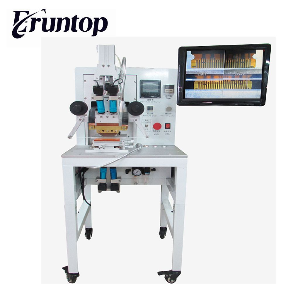 2017 New Pulse Thermocompressor 1000w ZH-012 Mobile Phone LCD Screen Repair Cable Machine