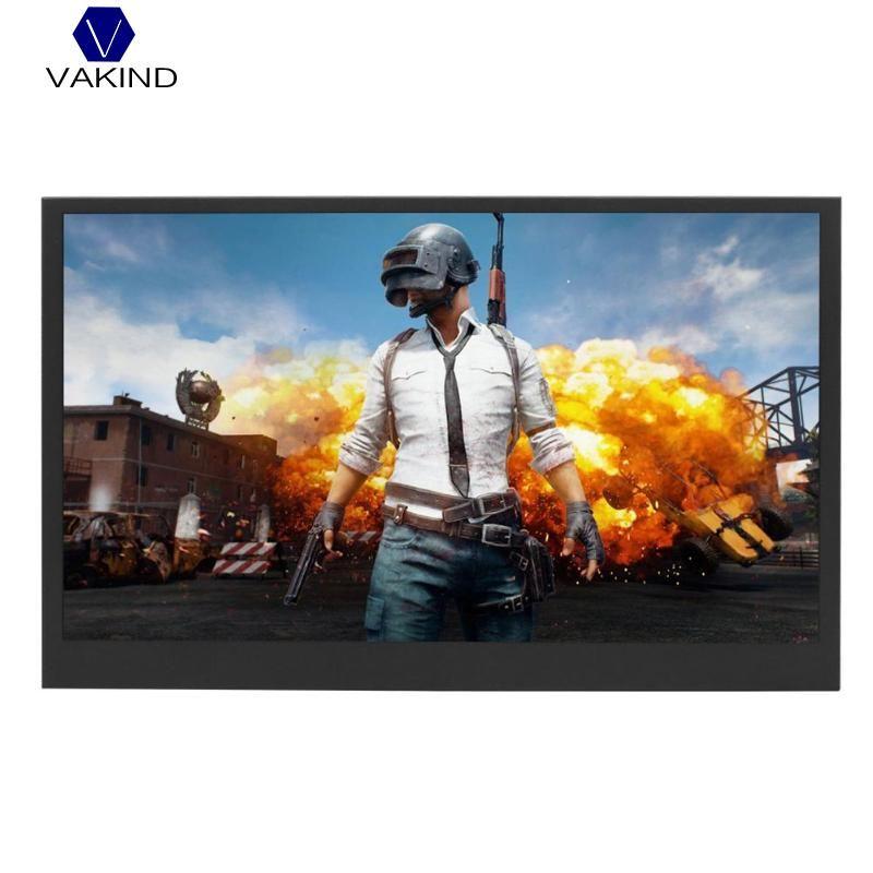 VAKIND 11,6 zoll LCD Dislpay Multi-Screen1920x1080 Tragbare HDMI LCD1080P Monitor für PS3 PS4 XBOXOne PC Laptop UNS Stecker