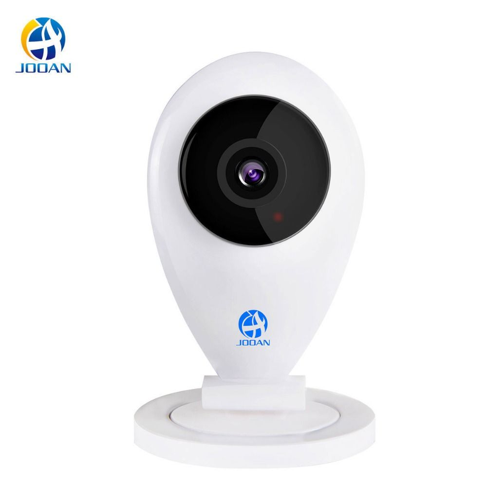 Wireless Security Camera Home Surveillance IP Camera for Baby Pet Nanny Monitor Two-Way Audio Night Vision Cloud P2P Mini Camera