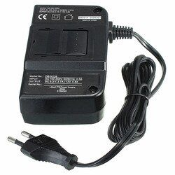 High Quality EU Plug Wall Charger AC/DC Adapter Power Supply Charger For Nintendo 64 for N64 Black