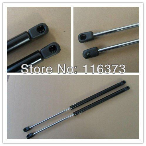 A pair  15.7 Gas Shock Support Strut Cylinder Spring Lift Arms  45lbs