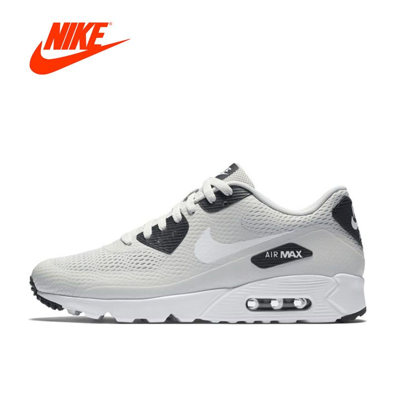 Original New Arrival Authentic Nike AIR MAX 90 ULTRA Men's Breathable Running Shoes Sports Sneakers
