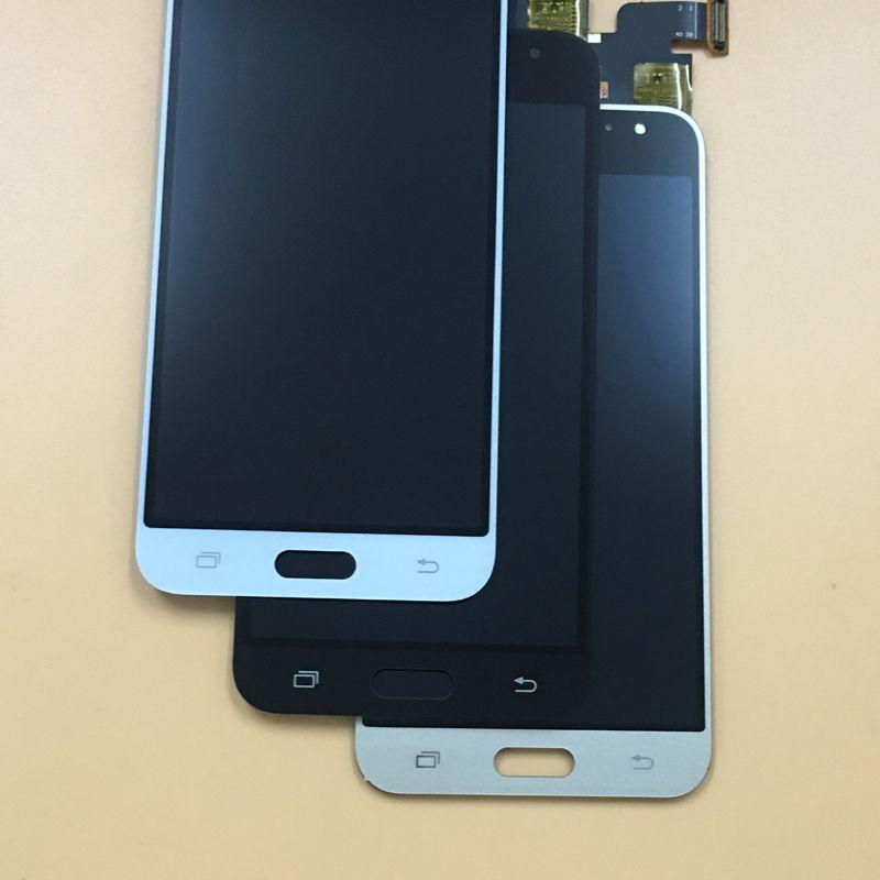 For Samsung Galaxy SM j320 J320A J320F J320M J3 J320FN 2016 Touch Screen Digitizer Sensor Glass + LCD Display Monitor Assembly