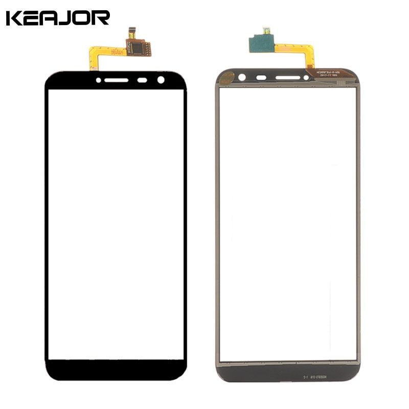 For Oukitel C8 Touch Screen Oukitel C8 Display Touch 100% Tested Screen Touch Replacement with Free Tools for Oukitel C8 5.5''