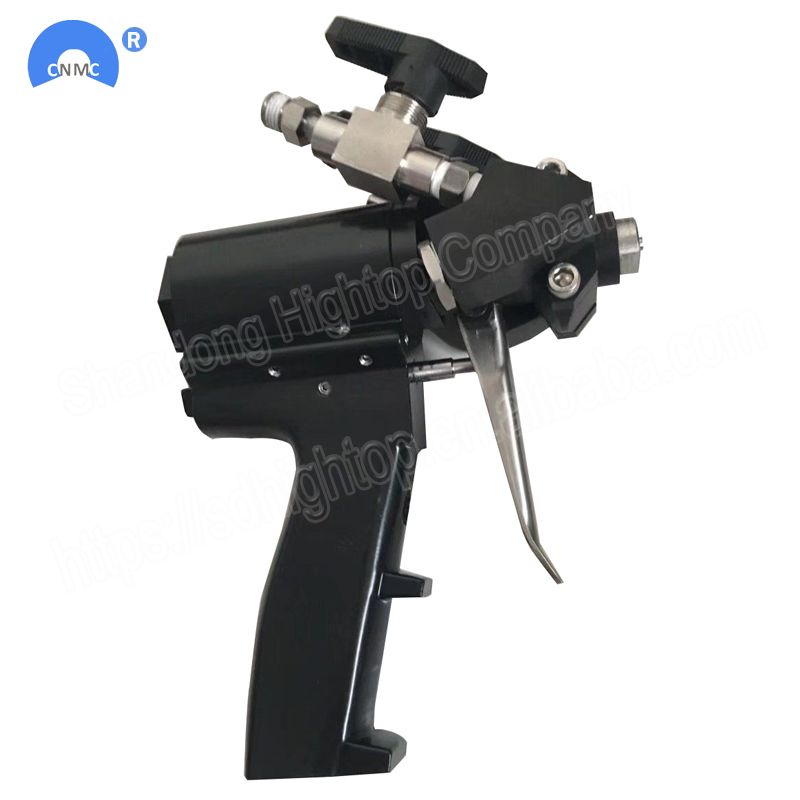 Free shipping Polyurethane PU Foam spray gun P2 Air Purge Spray Gun