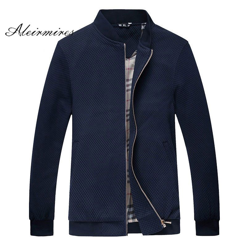 Aleirmires Autumn Spring Ma1 Polit Bomber Mens Flight Jackets Males Fashion Casual Coats Clothing Jaqueta Masculina Top Quality