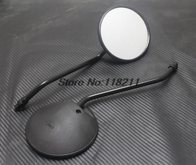 RPMMOTOR Hot Sale ONE Pair Motor Rearview Mirror Scooter Parts Motorcycle Accessories