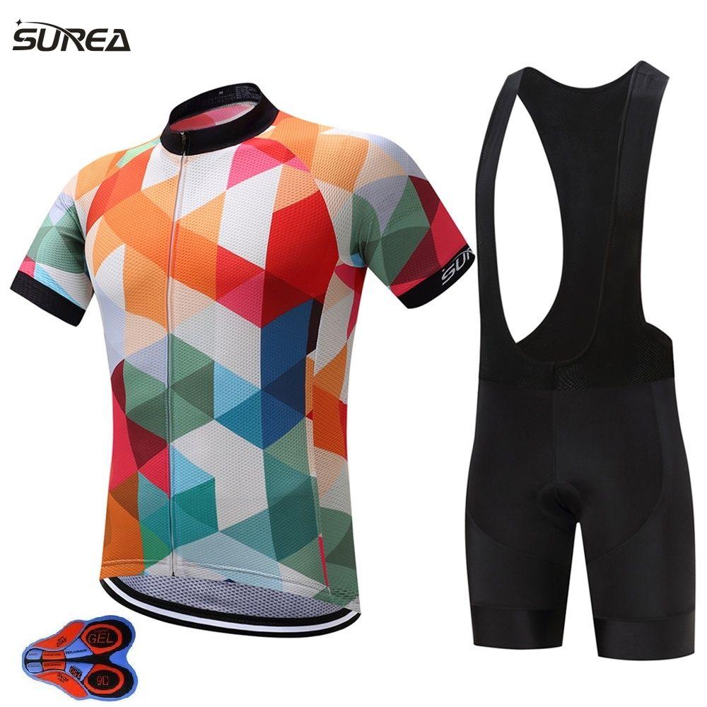 Maillot de cyclisme 2017 pro team bicicleta maillot vêtements de cyclisme bicicleta maillot de motocross ciclismo camisa ropa ciclismo ensembles