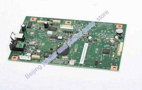 Бесплатная доставка 100% Тесты Laser Jet hp1522n форматирования доска cc396-60001 Принтер часть распродажа