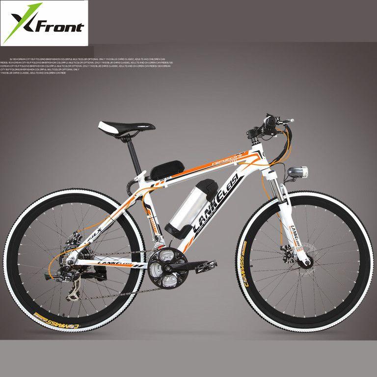 Neue Aluminium 36/48 V 240 Watt Lithium-Batterie Elektro-fahrrad 21 Speed Elektro-fahrrad bergabfahrts Rennrad ebike