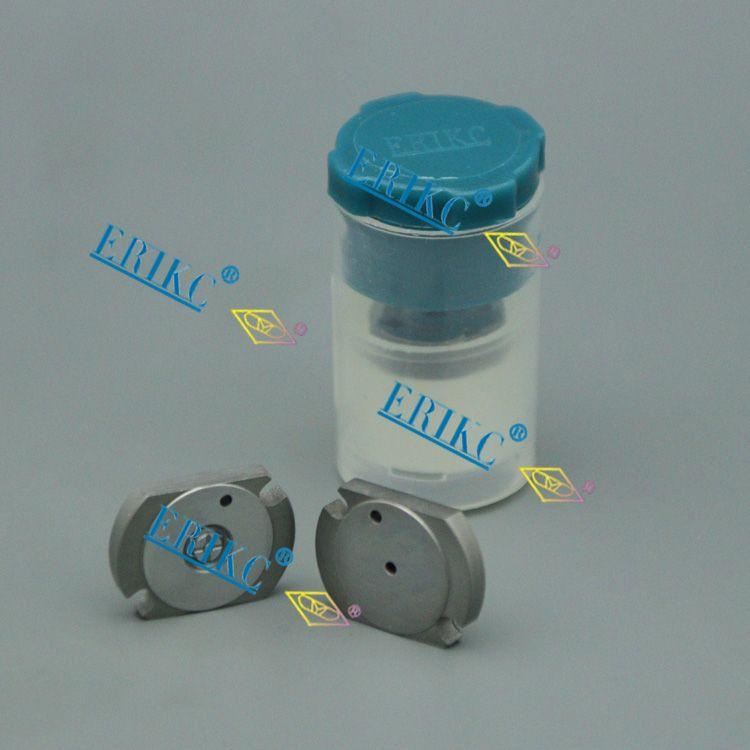 ERIKC 095000-0570 (23670-27030) diesel injector control valve orifice plate