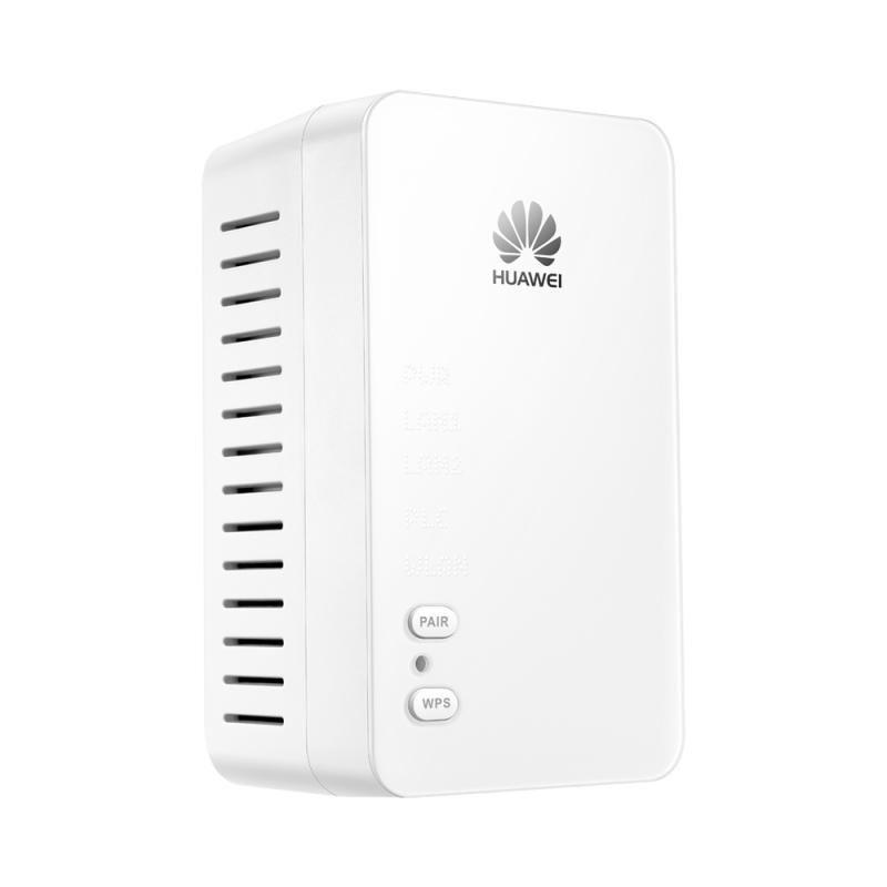 Huawei PT530 500 Mbps Powerline Modem Unterstützung Wifi Router