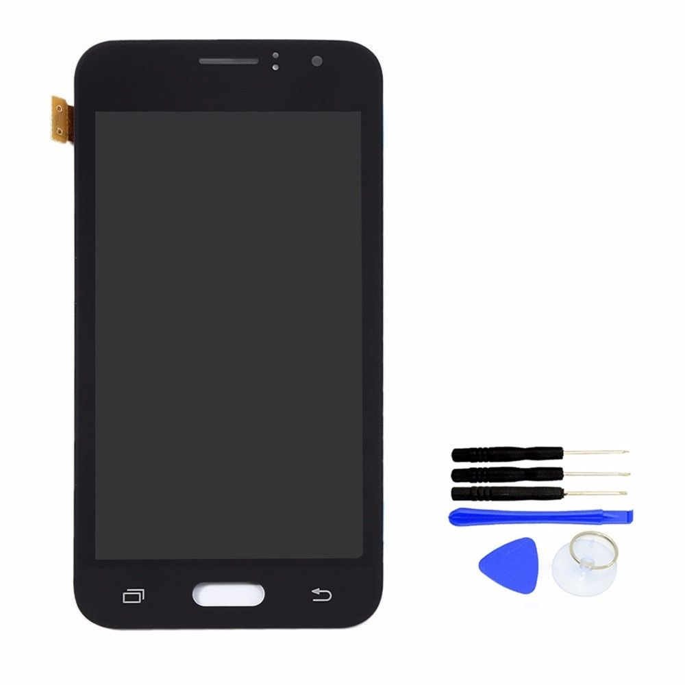 LCD For Samsung Galaxy J1 2016 J120 J120F/M /H LCD Display Touch Screen Digitizer Assembly Replacement 100% Tested New
