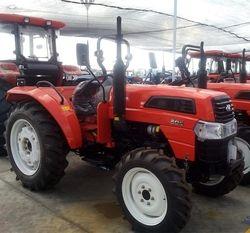 50 HP 4-drive gran transporte agrícola maquinaria agrícola máquina de trabajo grande de cuatro ruedas tractor