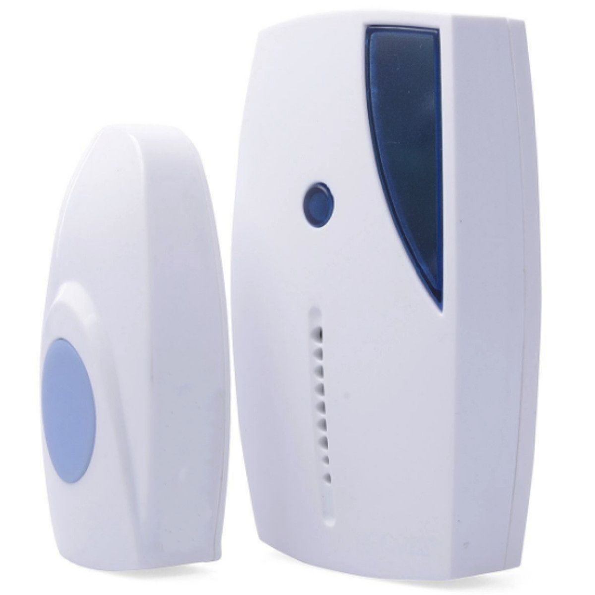 NEW 36 Tune Chimes Songs Waterproof LED Wireless Doorbell Remote Control Door Bell