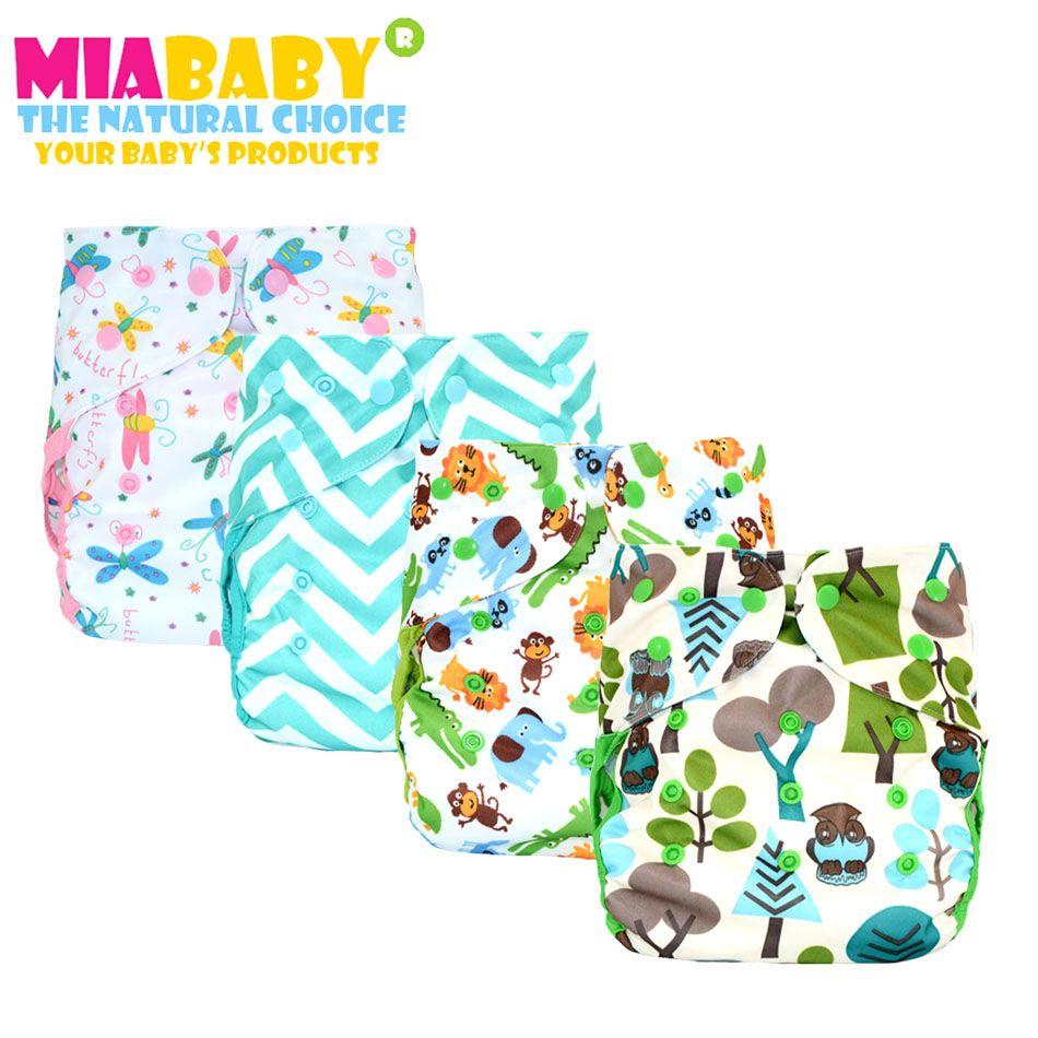 Miababy большой xl ткань пеленки Обложка для ребенка 2 лет и старше, сдай-сухой внутренний, регулируемый размер, подходит для талии 36-58 см
