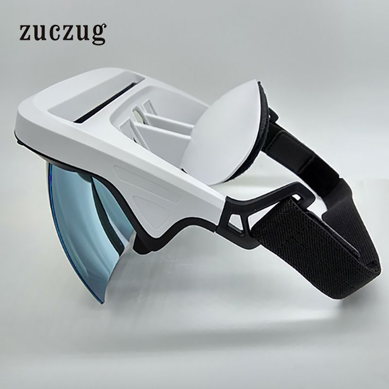 3D AR Glasses Augmented Reality Glasses AR Box for Android 4.5-5.5 inch Phone AR box with wireless controllers