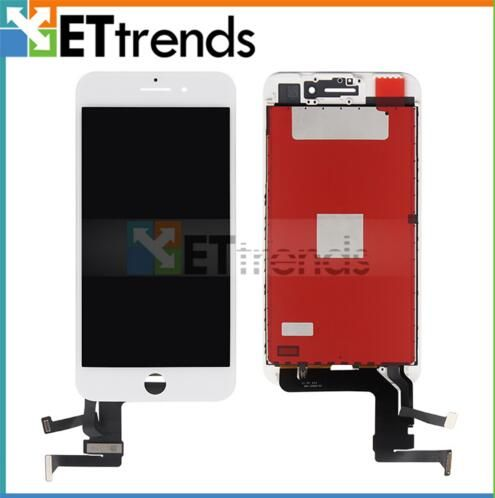 5PCS/LOT OEM Original LCD For iPhone 7 Plus LCD Screen Assembly with Single Retail Package Free DHL Shipping