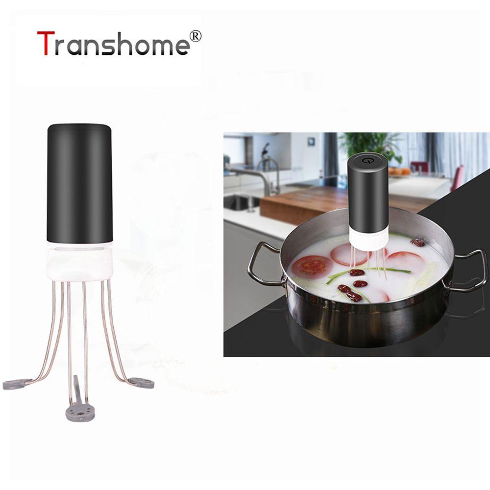 3 vitesses sans fil électrique oeuf Stiring mains libres Auto agitateur Bender oeufs batteurs pour cuisine ustensile cuisine cuisson outils