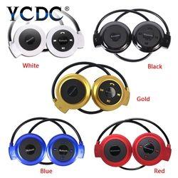 Cheap White Black Red Blue Casque Bluetooth Sans fil Sports Neckband Elastic Folded Stereo Wireless Bluetooth Headset Earphone