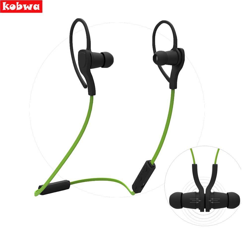 BT-H06 Sport Bluetooth kopfhörer mit Mikrofon headset kopfhörer Sport Freisprecheinrichtung Stereo Sound für Android IOS Telefon für Xiomi
