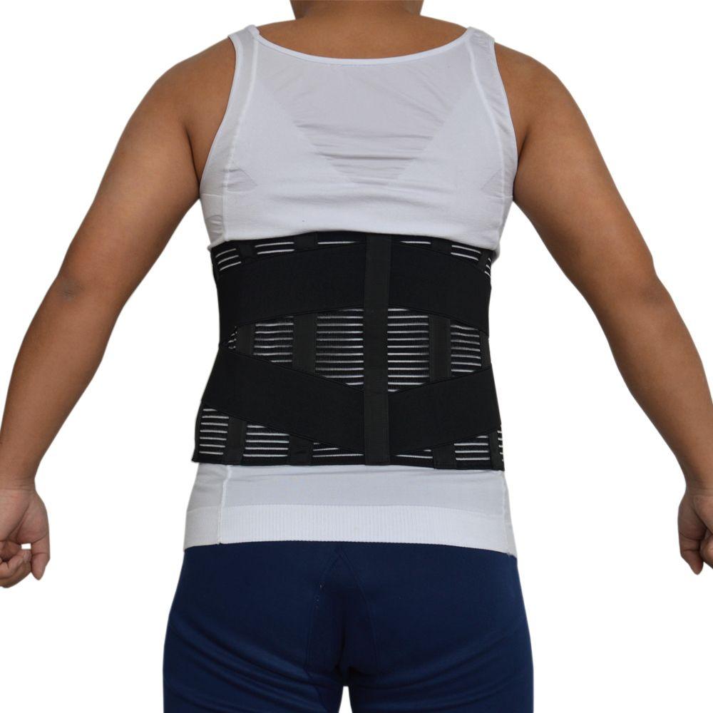 Medical Lumbar Stabilizer Lower Back Support Pain Relief Belt Waist Wrap 2015 new Product Heavy Lift Lumbar Waist Support Belt
