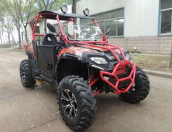 Chinese Beach Buggy With Displacement of 232cc AOS250