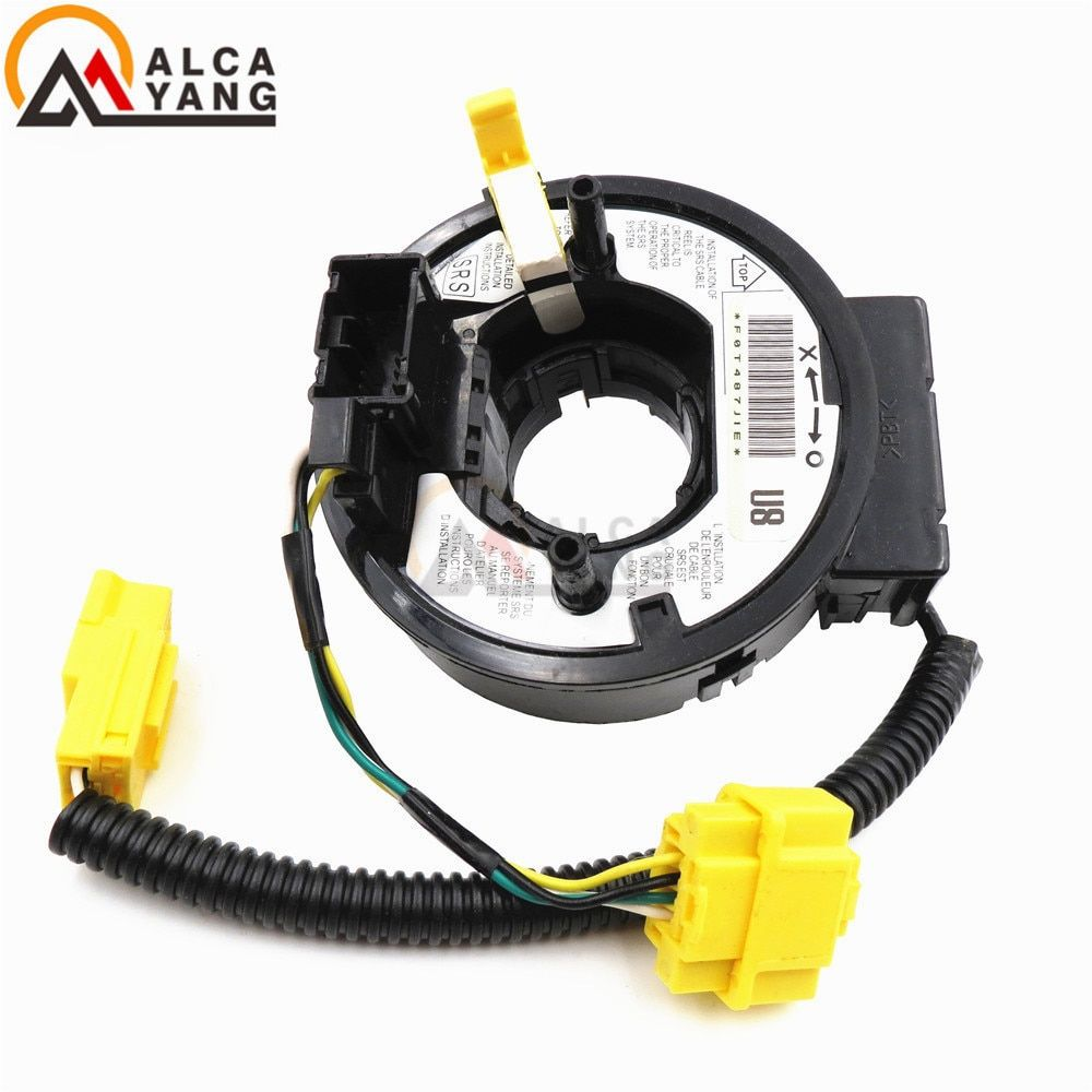 Factory Direct durable Spiral Cable Sub-Assy 77900-SDA-Y21 FOR Accord civic VII 7 2.4 (2003-2007)