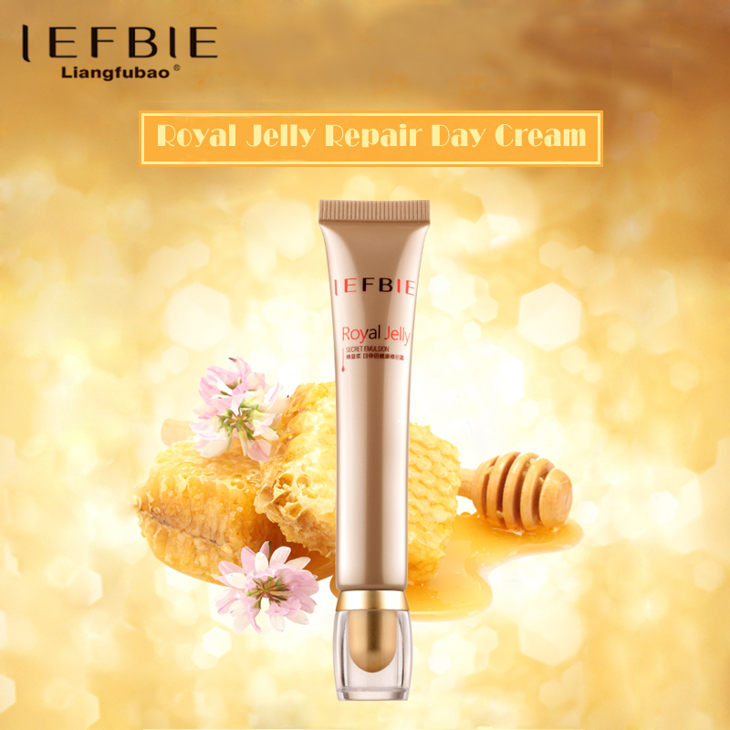 Face Cream Hyaluronic Acid Glycerin Honey Ageless Exfoliating Skin Lift Whitening Moisturing Royal Jelly Day Creams Moisturizers