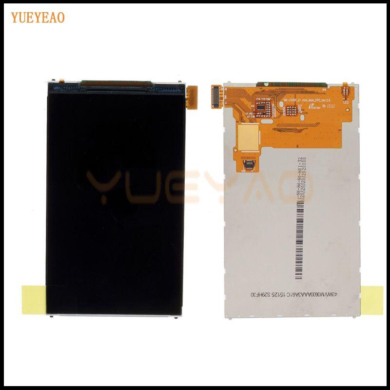 YUEYAO Display J106 LCD For Samsung Galaxy J1 mini J105 J105H J105F J105B J105M SM-J105F SM-J105M SM-J105M/DS LCD Display Screen