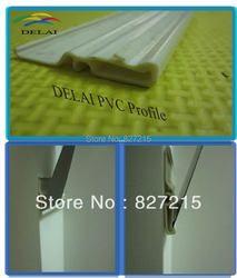 Grand PVC Profil pour PVC Plafond Tendu Film