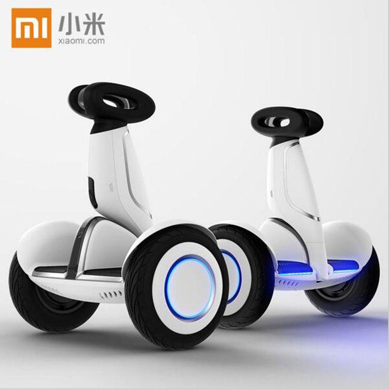 Xiaomi Mini PLUS Roller Smart Balance Roller 2 Rad Elektroroller Elektrisches Skateboard App Zwei Rad Selbstausgleich Roller